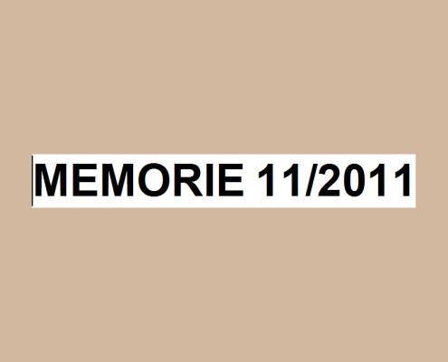 COP-Memorie 11