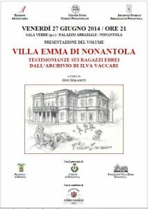 Loc- Villa Emma
