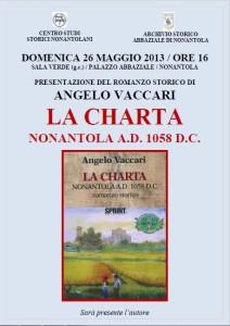 Loc- La Charta Vaccari